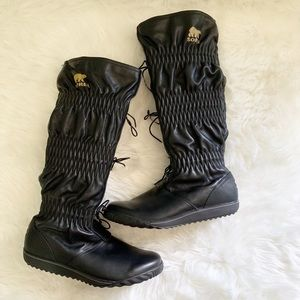 Sorel Tall Boots